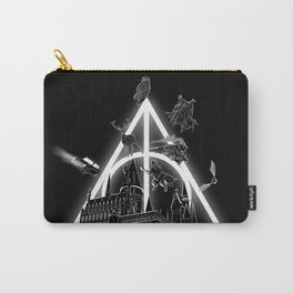 Deathly night Carry-All Pouch