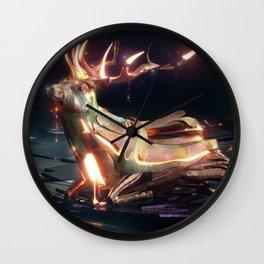 Vestige-4-24x36 Wall Clock