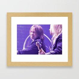 Derek Wieland Framed Art Print