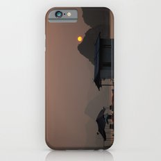 Halong Sunset Slim Case iPhone 6s