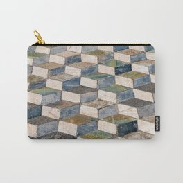 Pompeii Floor Carry-All Pouch