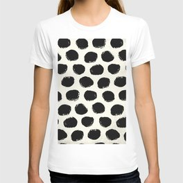 Urban Polka Dots T-shirt