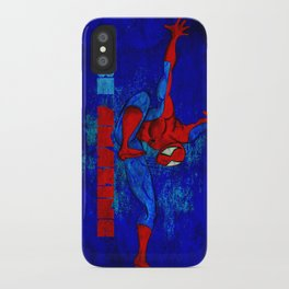 Be Amazing! iPhone Case