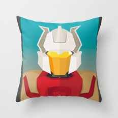 Chromedome MTMTE Throw Pillow