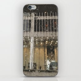 One Woodward Ave - Detroit, MI iPhone Skin