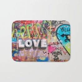 ATX LOVE Bath Mat