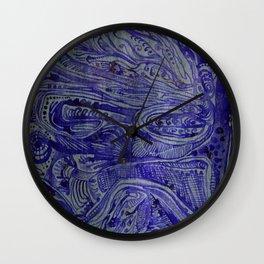 1996 iv __ Wall Clock