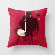 Death Note Throw Pillow