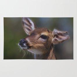 Key Deer Rug
