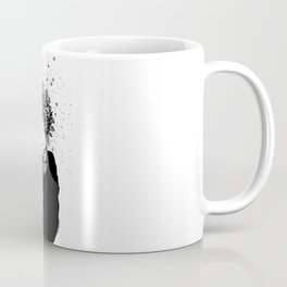 Restless Coffee Mug