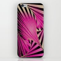 cocktail iPhone & iPod Skins featuring Cocktail  by HK Chik