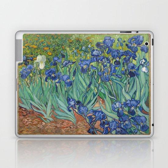 Vincent van Gogh - Irises by constantchaos