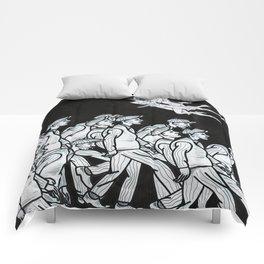 swarm Comforters