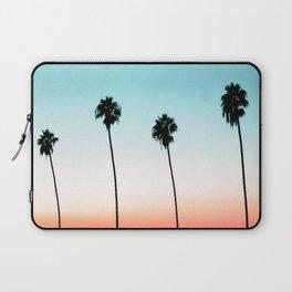 Sunset Boulevard #society6 #decor #buyart Laptop Sleeve