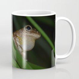 amphibian Coffee Mug