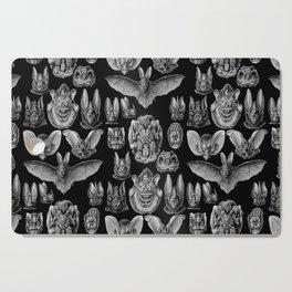 1904 Haeckel Chiroptera Cutting Board