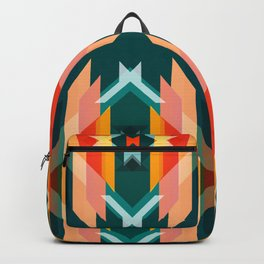 Broken Diamond - Incalescence Backpack