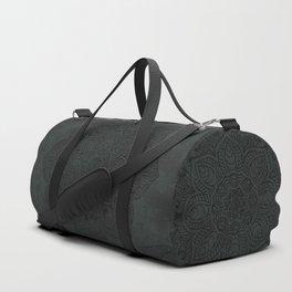 Vintage Mandala Duffle Bag