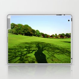 Resting place Laptop & iPad Skin