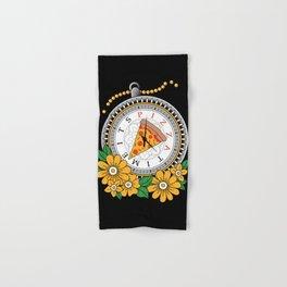 It's Pizza Time Hand & Bath Towel
