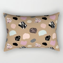 HOT PEBBLES Rectangular Pillow
