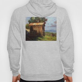 A Stable Home Hoody