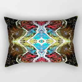 Things That Happened Today Rectangular Pillow