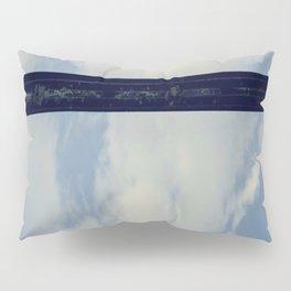 More than wood Pillow Sham