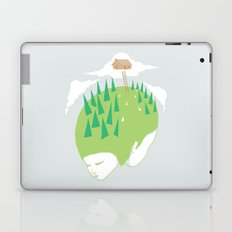 We know a place Laptop & iPad Skin