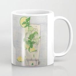 Mojitp Coffee Mug