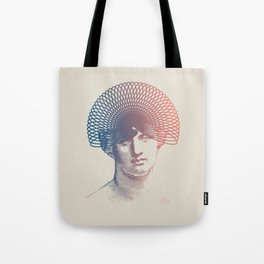 Stay Safe Tote Bag