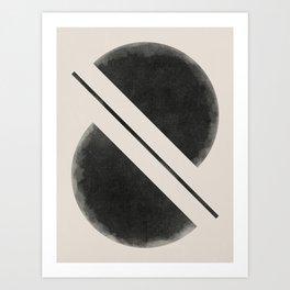 Astrum #2 Art Print