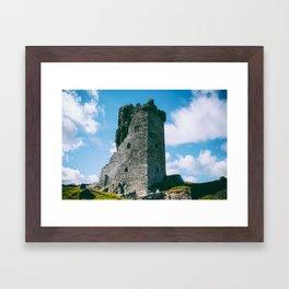 O'Donovan Castle, Cork County, Ireland Framed Art Print