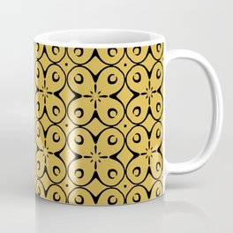 My Lucky Day Spicy Mustard Coffee Mug
