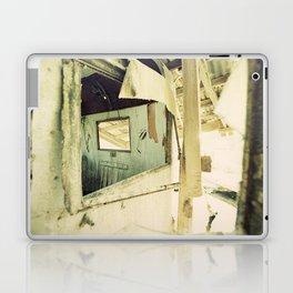 Salton Sea Frames Laptop & iPad Skin
