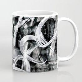 Gritty Philly Coffee Mug