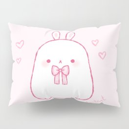 potato bunny Pillow Sham
