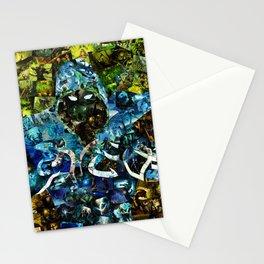 Jace, Mind Mage Stationery Cards