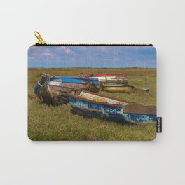 Stranded Boats Carry-All Pouch