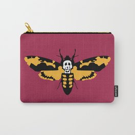 The Silence of the Lambs Carry-All Pouch