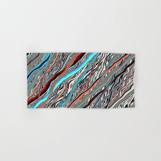 Wallpaper Hand & Bath Towel