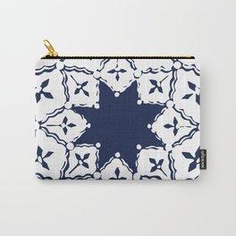 """""""Étoile de Marrakech"""" Carry-All Pouch"""