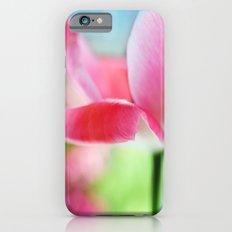 TULIP DETAILS Slim Case iPhone 6s