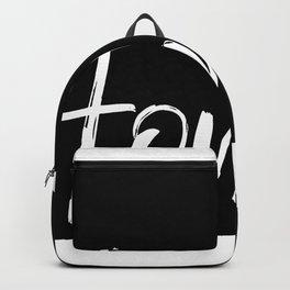 Iowa-Home Backpack