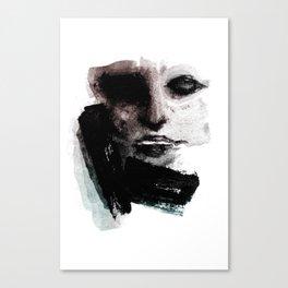CAPTURE / 04 Canvas Print
