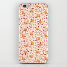Birdies iPhone Skin