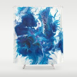 350 Shower Curtain