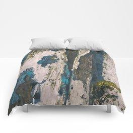 Crushed dreams Comforters