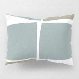 Minimal 27 Pillow Sham