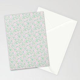 Japanese Pattern 14 Stationery Cards
